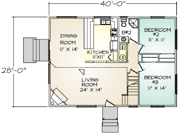 Bon Click To Enlarge Floor Plan