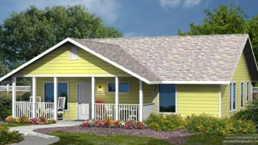 Newport Pacific Modern Homes Inc